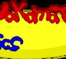VakamaTK's Comics