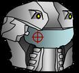 BZ-Metru Guard Helmet