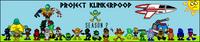 Klinky Season2