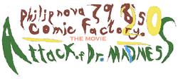 Phil Movie Logo