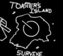 Toaster's Island