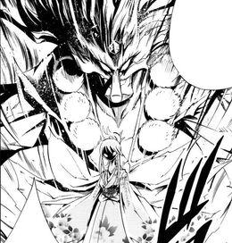 Awesome - Shaman King Dai Tengu