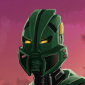 Korero avatar