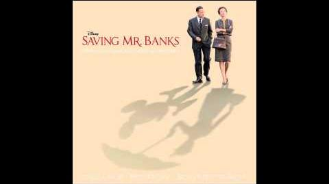 Saving Mr. Banks (2013) soundtrack - 12 A Foul Fowl