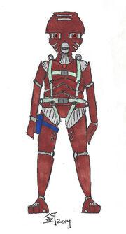 Po-Koro pilot