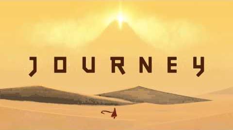 Journey Soundtrack (Austin Wintory) - 17. Apotheosis