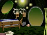 Viima's Hut