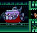 Super Strong Submarine