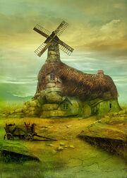 Osorl Windmill