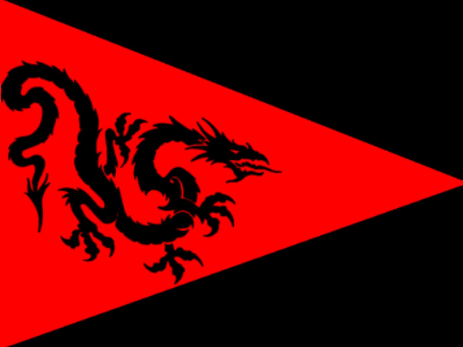 Legión del Dragón   Confederación Sigma Wiki   FANDOM powered by Wikia