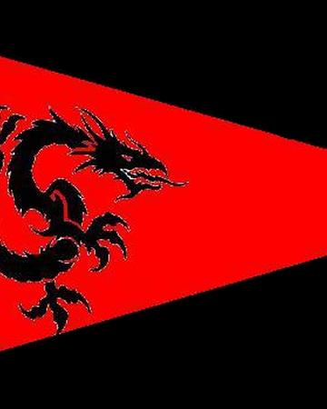 Legión del Dragón | Confederación Sigma Wiki | Fandom