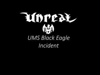Umsblackincident