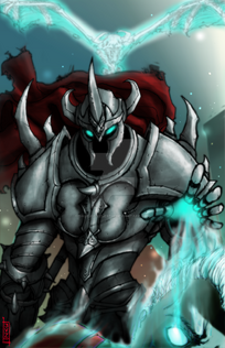 Lol mordekaiser by dane of celestia-dc8oq89