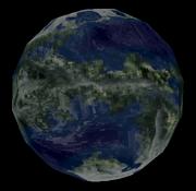 NaPali planet