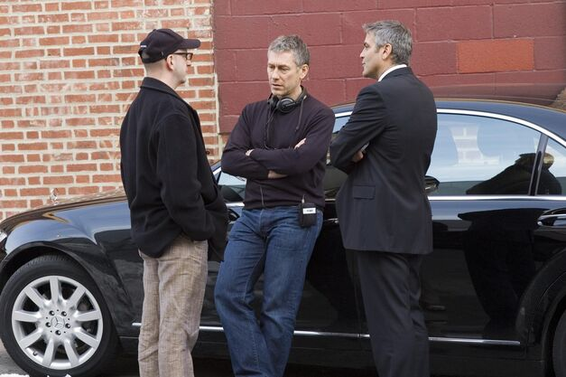 Tony Gilroy Michael Clayton