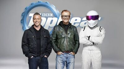 Top Gear Recap and Review