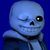 Sans The Lazy Skeleton