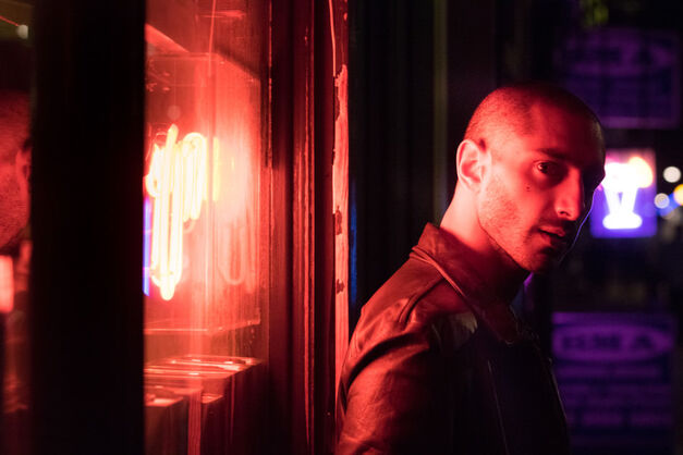 City of Tiny Lights Riz Ahmed
