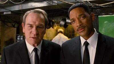 'Men In Black' Meets '21 Jump Street': What's the Latest?