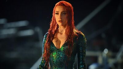 What Will Jason Momoa's Aquaman Be Like? (UPDATED With First Look at Mera)