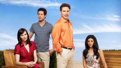 The Life and Death of 'Royal Pains'