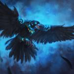Błękitny Kruk006