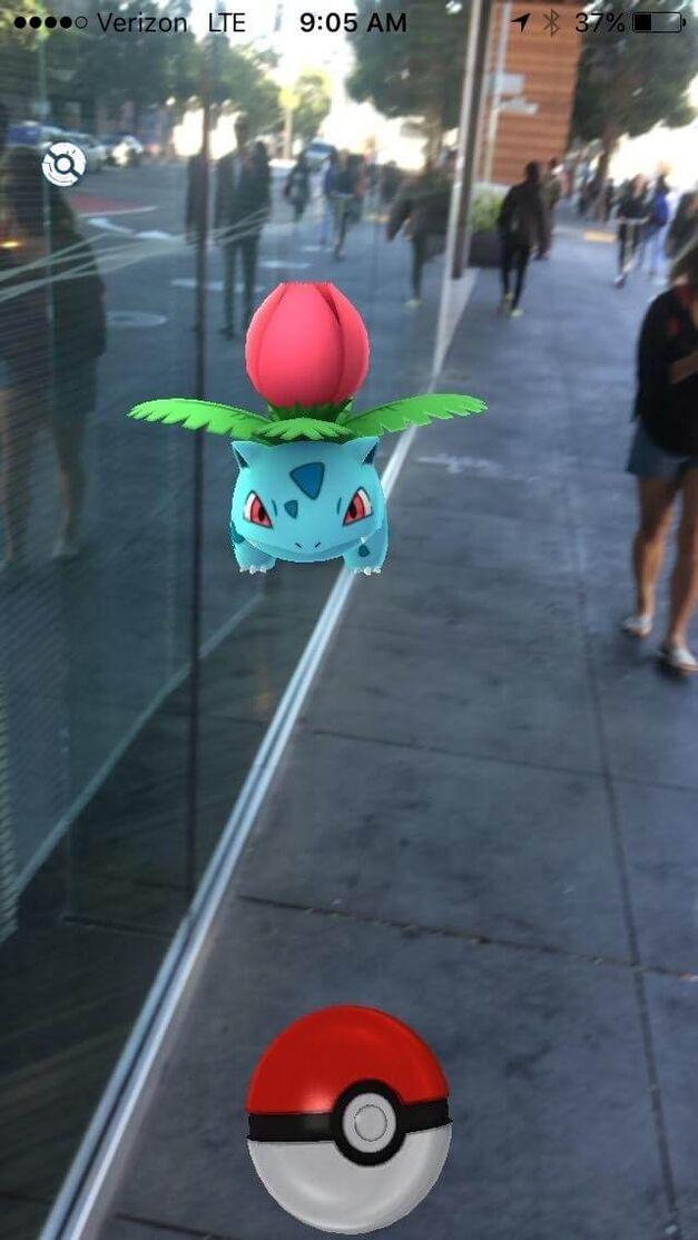 Pokemon Go Tips Guide Capture