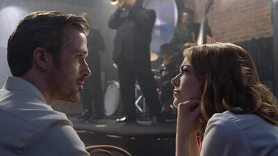 'La La Land' Dominates 2017 Bafta Nominations