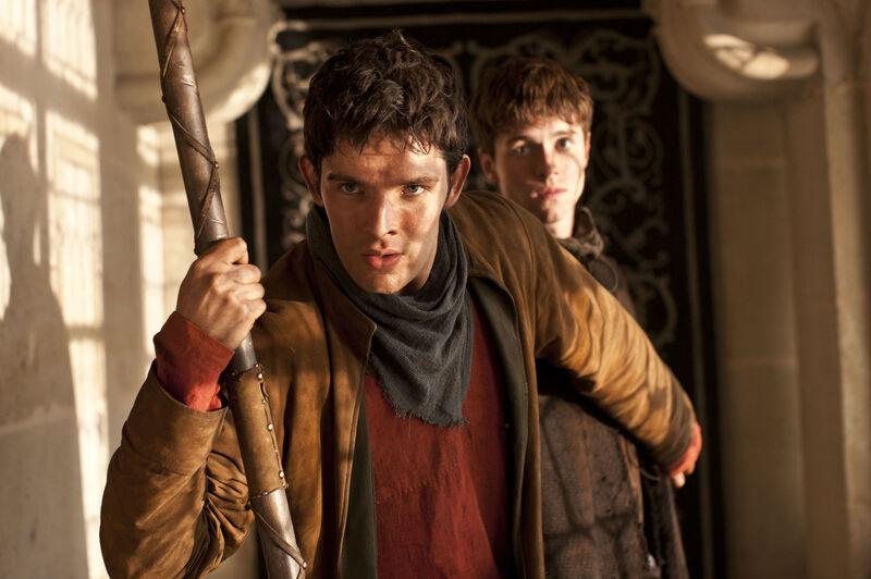 Merlin_and_daegal