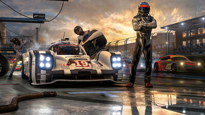 'Forza Motorsport 7': 5 Essential Tips for Winning a Race