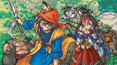 3 Reasons Why Newcomers Shouldn't Fear 'Dragon Quest VIII'