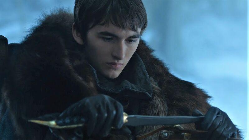 bran catspaw dagger game of thrones