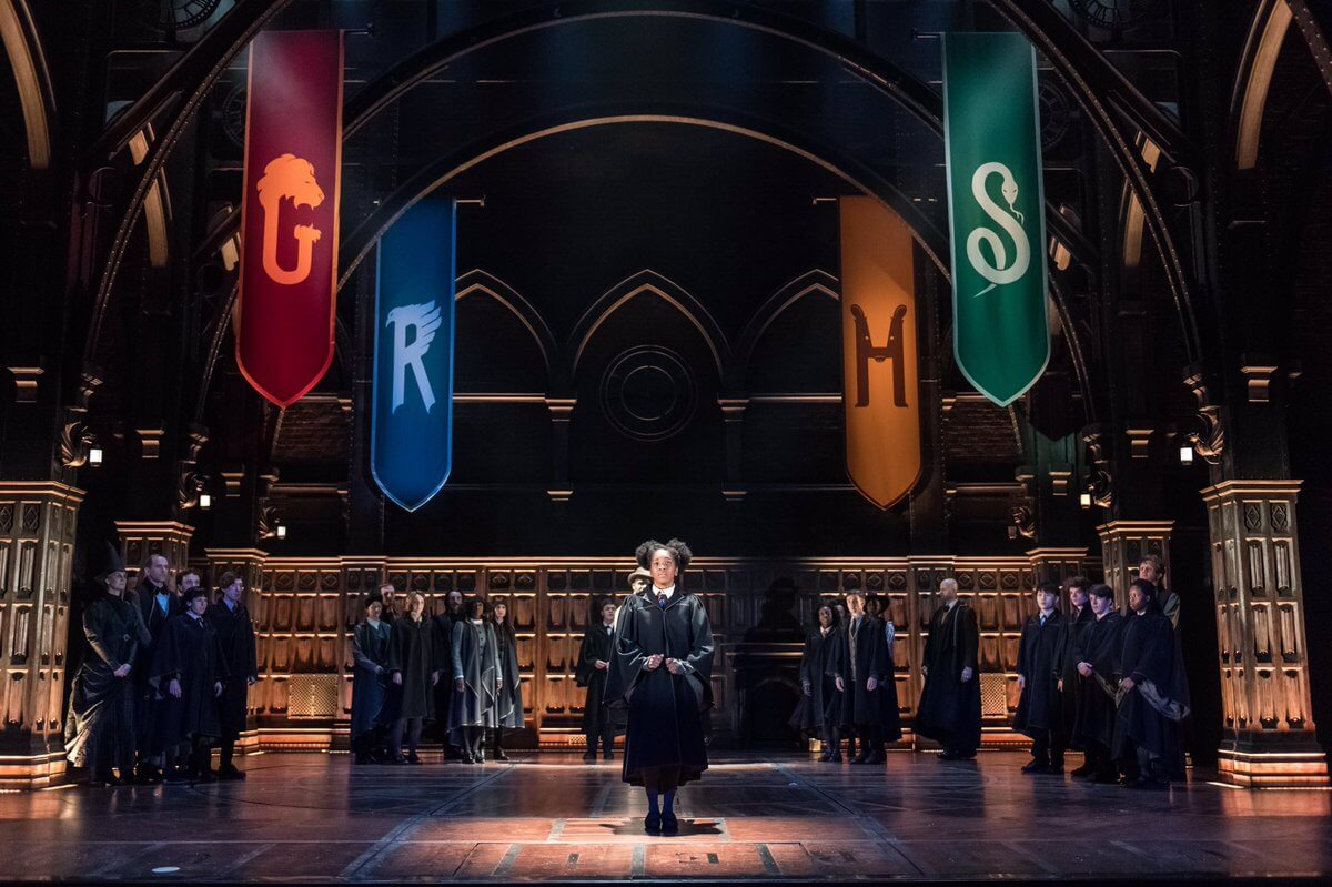 'Harry Potter and the Cursed Child': A Sneak Peek
