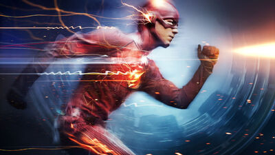 'The Flash' Highlight Reel and Season 3 First Look
