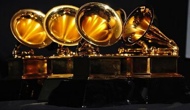 Tune-In Table: Grammy Awards