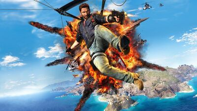 EXCLUSIVE: Why Jason Momoa is Perfect For the 'Just Cause' Movie
