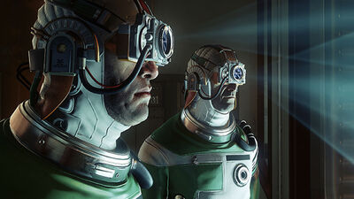 'Prey' Review: Great Storytelling that's Hidden by Side Content and Fetch Quests