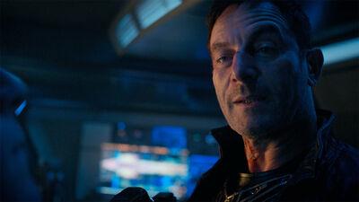 Is 'Star Trek: Discovery' Too Dark?