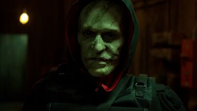 Someone's Going to Die on 'The Strain' and It Might Not Be Who You Think