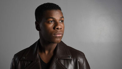 Did John Boyega Influence 'Battlefront II's Inclusion of a Campaign?