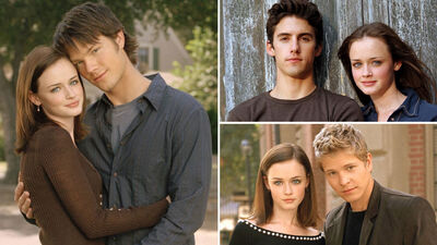 'Gilmore Girls: A Year in the Life': Who Will Rory be Dating?