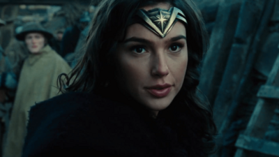A Quick Guide to 'Wonder Woman'