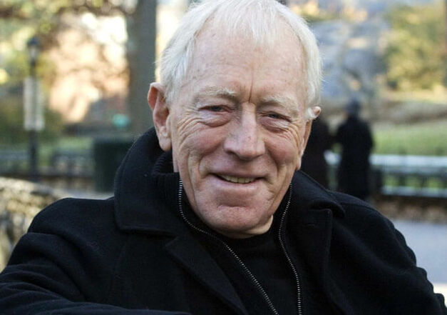 Three Eyed Raven - Max Von Sydow