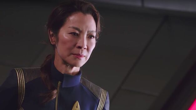 Star Trek: Discovery Philippa Georgiou