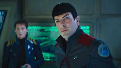 'Star Trek Beyond' Fan Theories