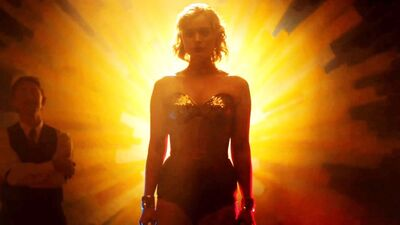 'Professor Marston and the Wonder Women' Review: How Wonder Woman Was Created
