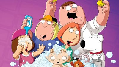 These Classic 'Family Guy' Jokes Still Hold Up
