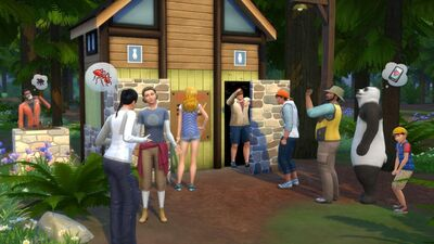 Throwback Thursday: 'The Sims' Released This Week in 2000
