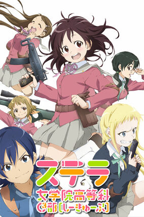 C3-Bu-Wiki Series poster 01