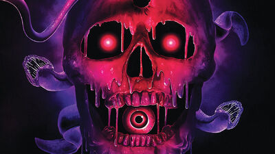 Waxwork Records Brings Us 'From Beyond'